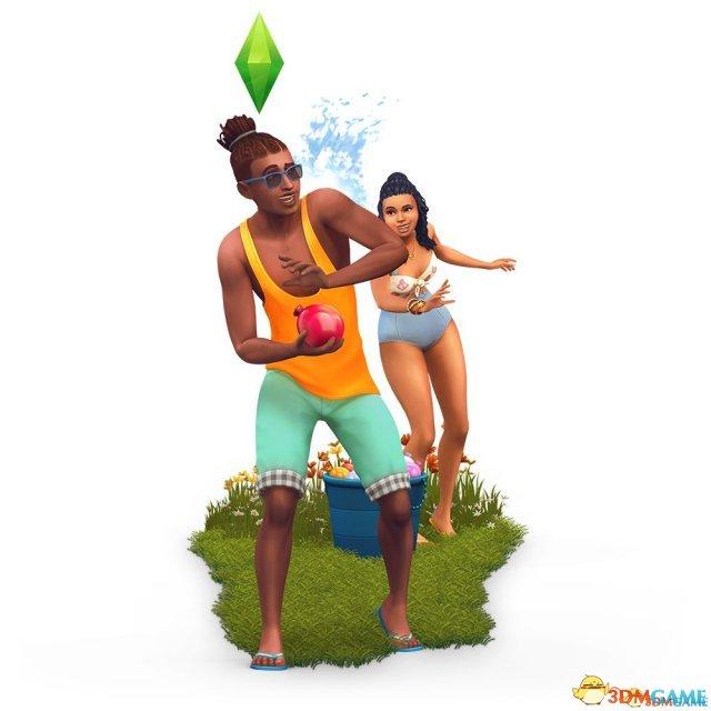 模拟人生4:春夏秋冬 上手指南 模拟人生DLC春夏秋冬