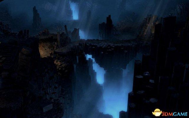 """场景丰富!《恐怖黎明》DLC""""被遗忘的众神""""新图"""