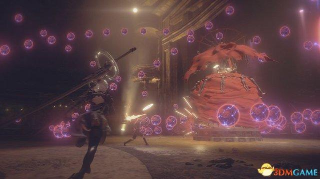 《尼尔:机械纪元》Xbox One港版发售 售价243元