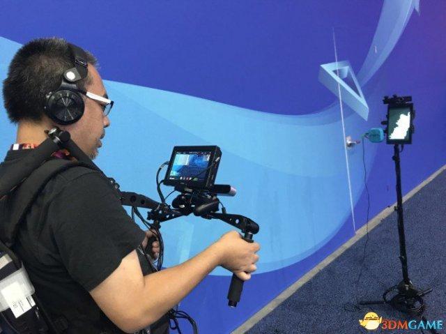 和虚拟油管偶像面对面!Nico站母社新系统开发中
