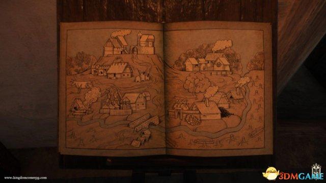《天国:拯救》DLC东山再起7月发售 重建废弃村庄