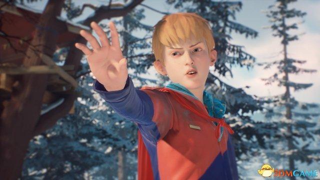 《超能队长的奇异冒险》IGN 7.0分 有魅力值得一玩