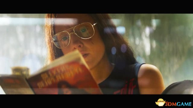 尼古拉斯凯奇新片《曼蒂》预告 一路狂杀快意恩仇
