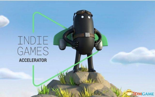 <b>谷歌曝光新企划:手把手教你开设独立游戏工作室!</b>