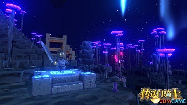 自由冒险mixRPG,传送门骑士带来的新游戏体验