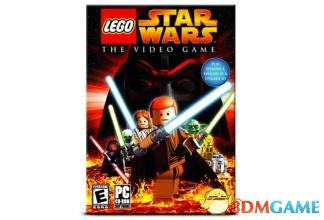 《Lego Star Wars: The Video Game》
