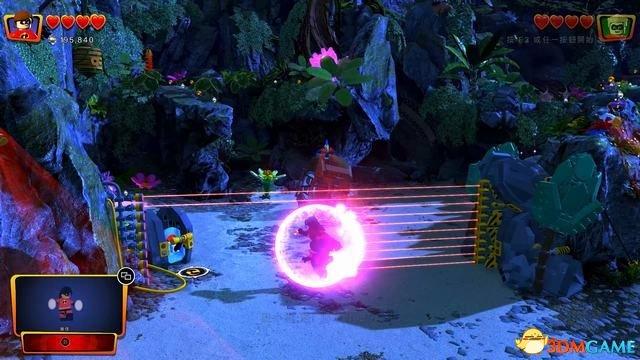 《乐高超人总动员》图文攻略 全剧情流程攻略