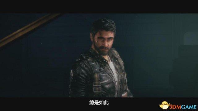 《正当防卫4》首部中文宣传片 中文版12月4日发售