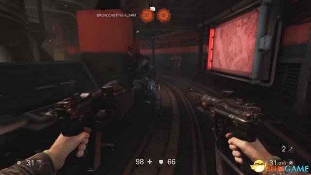 《德军总部2》Switch IGN 8.5分 值得尊重的版本