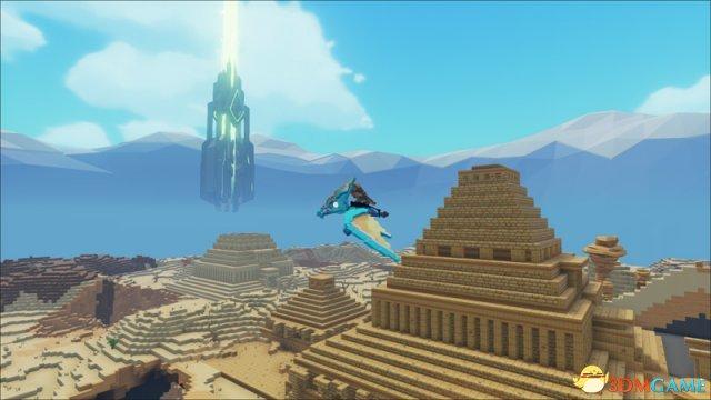 《方块方舟》新人必备五大神器,有了它你就不愁了!