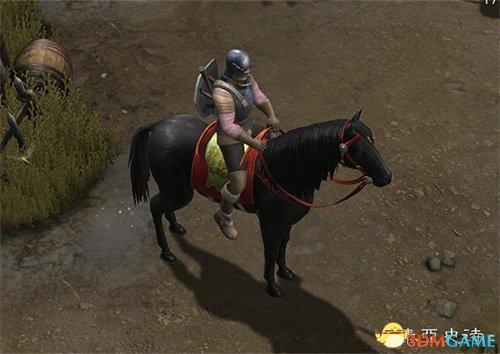 <b>我有一只小毛驴 《泰亚史诗》特色写实坐骑首曝</b>
