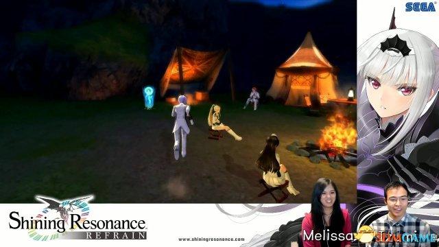 《光明之响:龙奏回音》直播视频 7月10日登陆PC