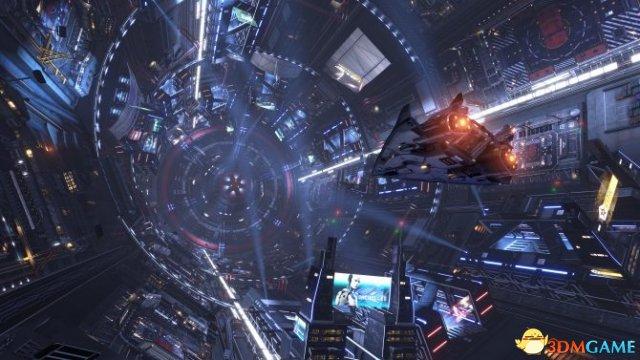 《精英危險:超越》第二章更新上線 宣傳片欣賞