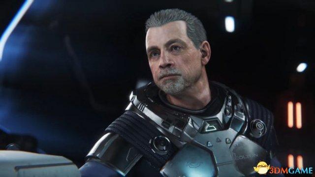游戏新消息:星际公民Alpha3.2版现已发布飞船宣传片赏