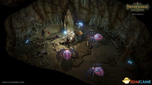 《开拓者:拥王者》8月发售 灵感来自辐射博德之