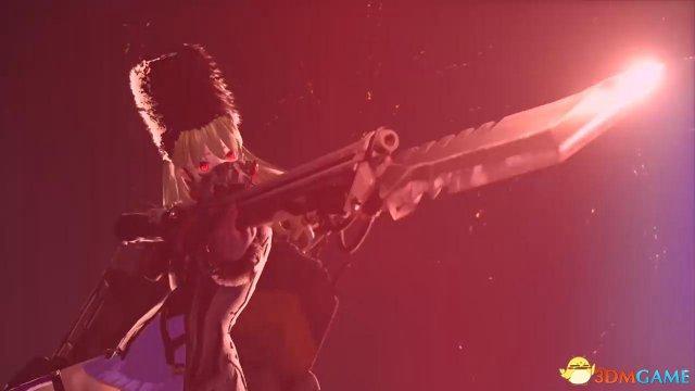 《血之暗号》NPC金发美少女预告 保护弟弟不顾一切