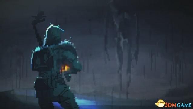 玩家自制《死亡搁浅》像素版预告 小岛工作室点赞