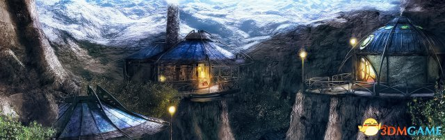 神秘島系列之父:登陸GOG是神秘島25週年最好的紀念