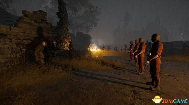 《瘟疫2》新情報:物品交易 驗屍開鎖增強玩法