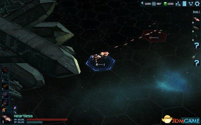 《遠古邊境》独立DLC公布 控制太空海盜掠奪宇宙