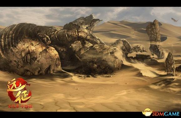《远征》 新资料片即将登场 版本内容大猜想