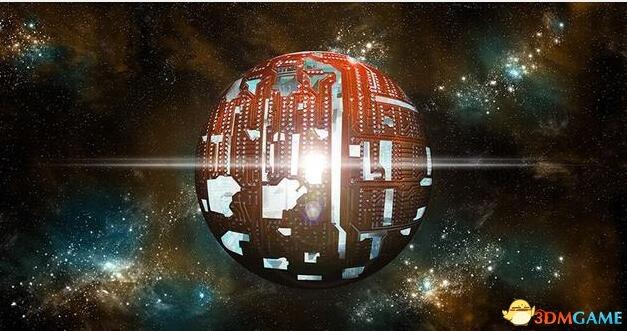 国外专家新研究:外星人囤积恒星来抵御宇宙膨胀!