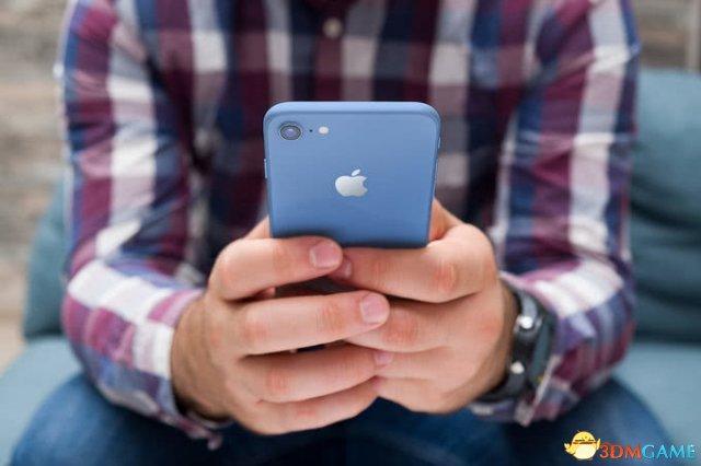 苹果真的要推多配色LCD iPhone:没有红色