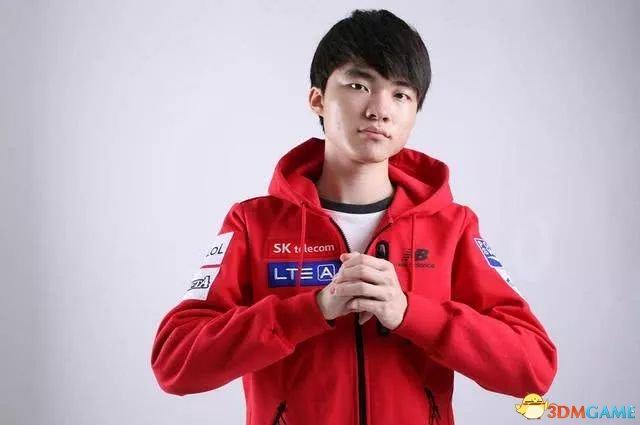 韩媒报道SKT Faker登上中国课本 并提醒了SKT官方