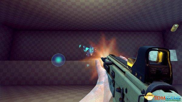 FPS訓練類比遊戲《瞄準實驗室》Steam免費暢玩