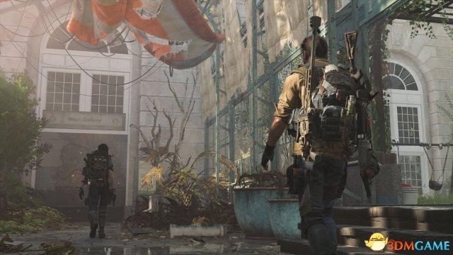 《全境封鎖2》武器配件將不再從敵人身上掉落