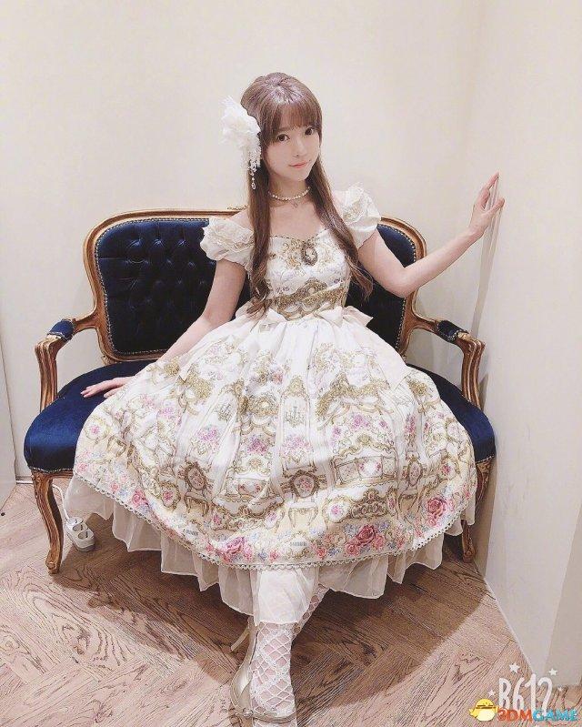 韩国第一美少女Yurisa新美照 端庄优雅俏皮可爱
