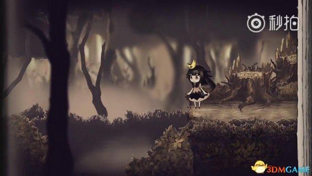 《说谎公主与盲眼王子》 第二弹繁中预告 故事感人