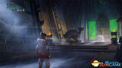 游戏之夜 S2《怪物猎人 世界™》领衔近30款全球佳作引爆全场