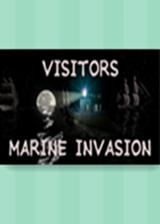 访客:海生物入侵 英文免安装版