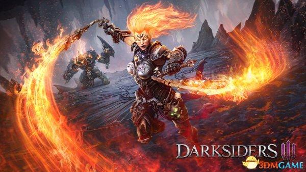 《暗黑血统3》11月27日发售 启示录版售价400美元