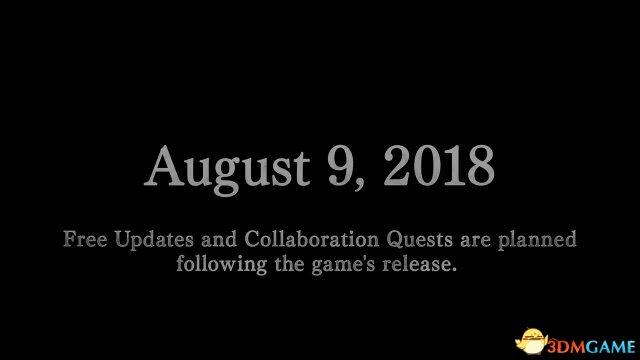 卡普空《怪物猎人:世界》PC版发行日及配置公布