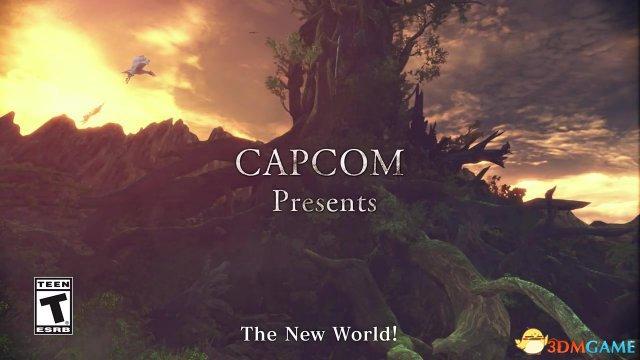 299就能玩 WeGame版《怪物猎人:世界》预约开始