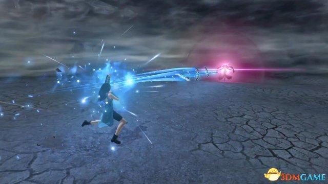 《最终幻想8》莉诺雅加入《最终幻想:纷争NT》