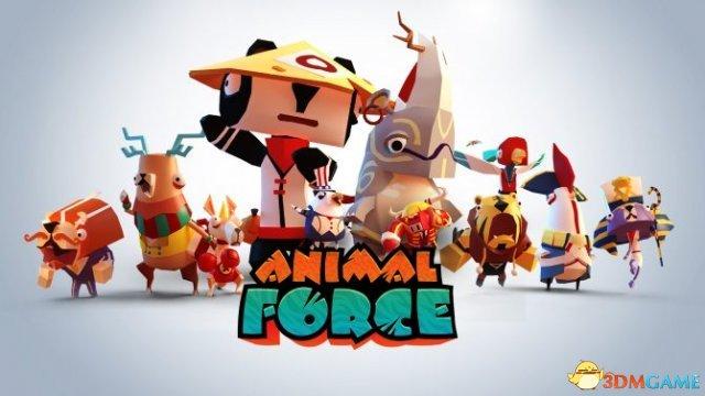 《动物兵团》登陆PSVR 超能力动物出击拯救世界