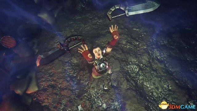 《命运之手2》即将登陆Switch平台 上市宣传片赏