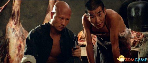 著名武打演员计春华因病去世 享年57岁