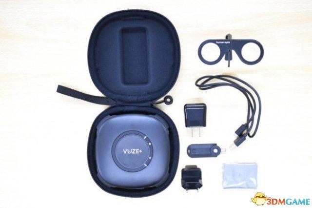 2000刀!专业新360度相机Vuze+外媒开封报告来袭
