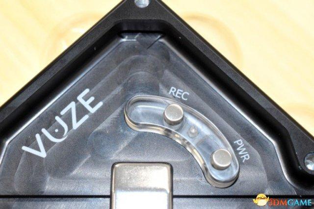 2000刀!專業新360度相機Vuze+外媒開封報告來襲