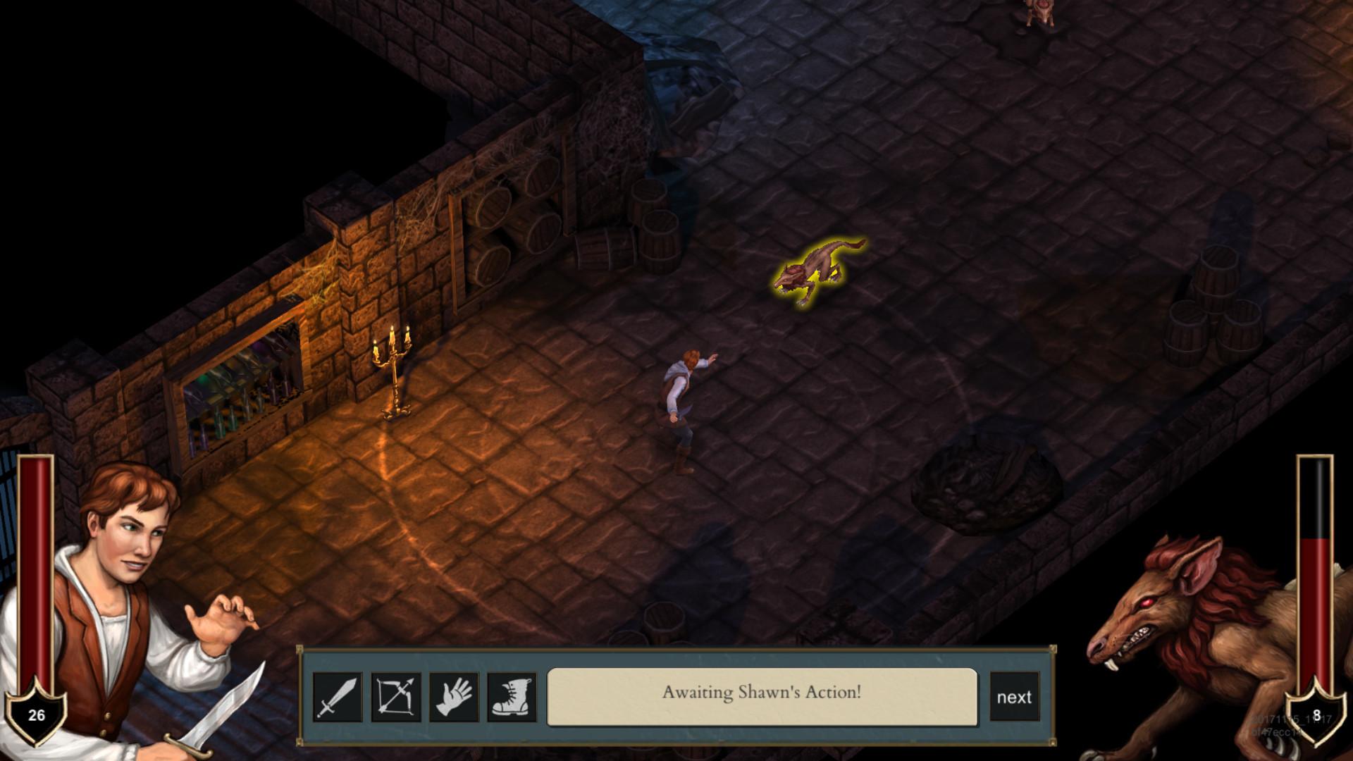 英雄大学:盗贼的救赎 游戏截图