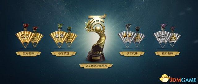 大话2天梯巅峰战年度总决赛7·15开战 精彩内容全面发布!