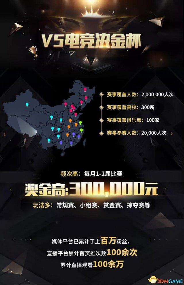 荣耀电竞(广州)网络科技有限公司将亮相ChinaJoy