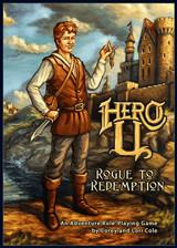 英雄大学:盗贼的救赎 英文免安装版