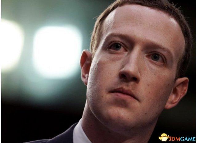 Facebook被罚50万英镑 因数据泄露面临顶格罚款