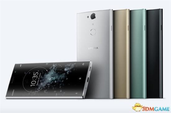 骁龙630搭配6G内存 索尼Xperia XA2 Plus手机发布