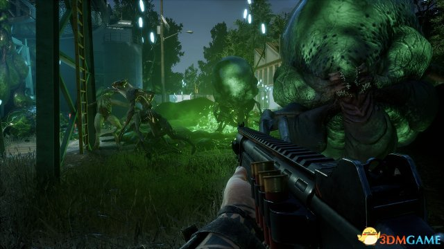 《地球陨落》将在PS4 Pro和Xbox One X上支持4K